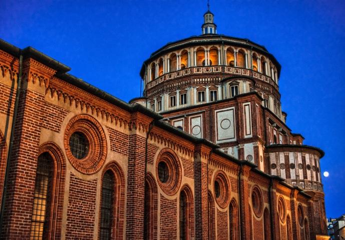 Milan / Italie
