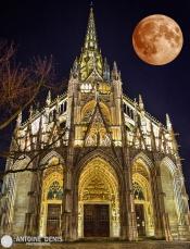 Rouen / France
