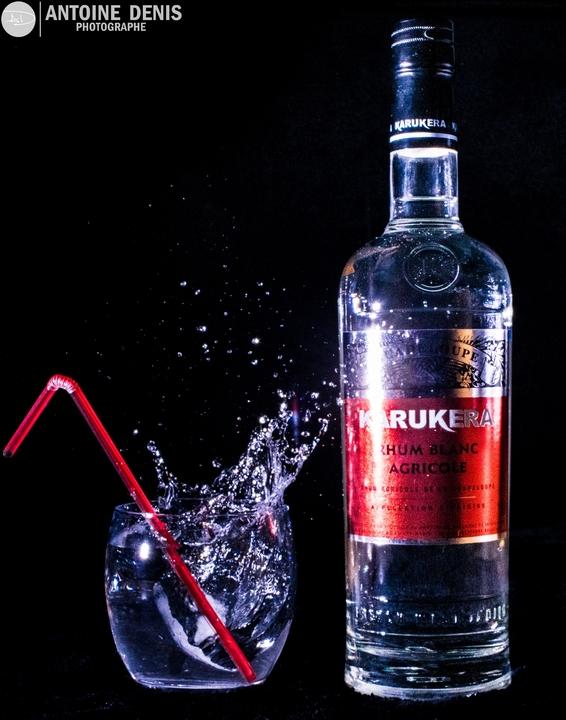 Highspeed eau 5